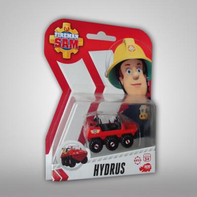 Vatrogasac Sam - Hydrus