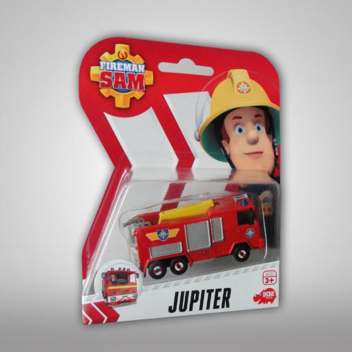 Vatrogasac SAM Jupiter kamion