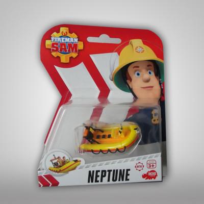 Vatrogasac Sam - Neptune