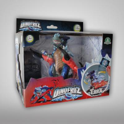 DinoFroz - T-rex
