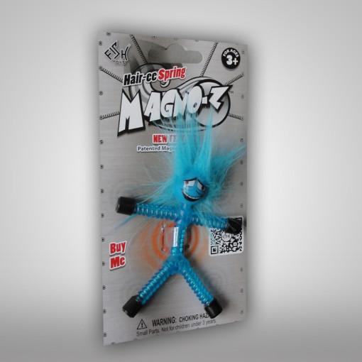 Magno-Z plavi