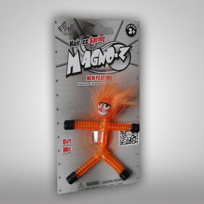 Magno Z narandzasti