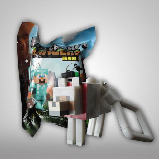 Minecraft - Privezak za ključeve